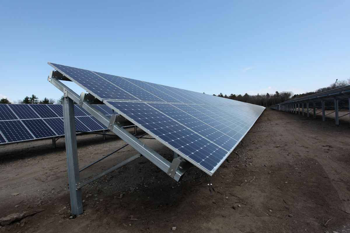 Can Your Land Support A Solar Farm In Massachusetts Landvest Blog